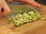 Дип от авокадо със скариди 4