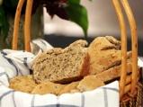 Хляб с ленено семе