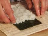 Плато от 5 вида суши 17