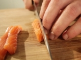 Плато от 5 вида суши 8