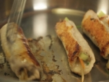 Свински рулца в азиатски стил 5