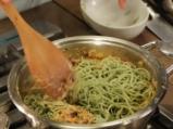 Азиатски нудли със зеленчуци 5