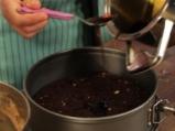 Шоколадова торта 10