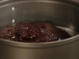 Шоколадова торта 3