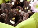 Шоколадови кантучини