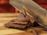 Шоколадови кантучини 3