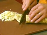 Карамелизирана палачинка с роте грюце 4