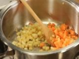 Кръмбъл с моркови и пащърнак 2