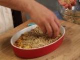 Кръмбъл с моркови и пащърнак 6