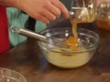 Кейк с амарант, сушени кайсии и орехи 3