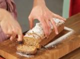 Кейк с амарант, сушени кайсии и орехи 6