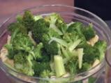 Салата от броколи с фусили 4