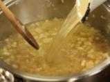 Постна супа от коприва и пащърнак 2