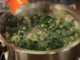 Постна супа от коприва и пащърнак 3