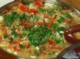 Картофи с булгур 3