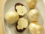 Шоколадови яйца 6
