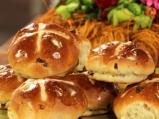 Горещи английски хлебчета