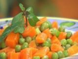 Салата от моркови