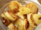 Риба треска с картофи и лук на фурна 3