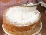 Домашен кейк с кисело мляко 3