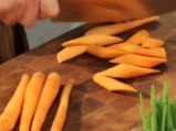 Билкови моркови