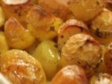 Лимонови картофи 2