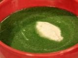 Шведска копривена супа с риба