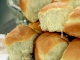 Лесни домашни хлебчета