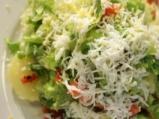 Богата зелена салата 3