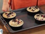 Плодова закуска с овесени трици 6