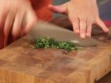 Телешко рагу с билки и маслини 3