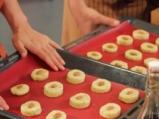 Бисквити с розмарин 5