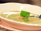 Студена супа с тиквички