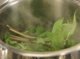 Супа топчета от краставица