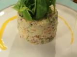 Рибена салата 5