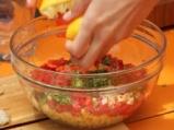 Лятна шарена салата 5