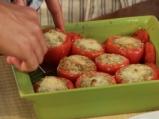 Пълнени домати с леща 6