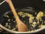 Яйчно суфле с картофи 6