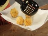 Пикантни картофени кюфтета с джинджифил 6