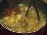 Картофена супа с леворда 4