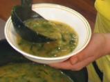 Картофена супа с леворда 5