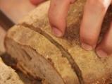 Хляб с квас 4