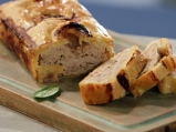 Свински пастет в тесто