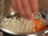 Супа с царевица и бекон