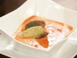 Супа от  червени чушки 6