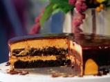 Шоколадова торта с тиква