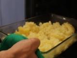 Картофени кюфтета с плънка от кайма 4