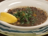 Супа от сушени гъби 4