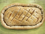 "Арменски хляб ""Матнакаш"""