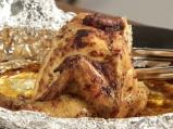 Пиле на трон